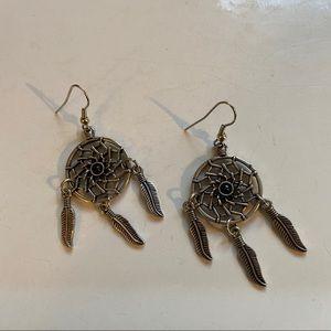 💥5 for $25💥Dreamcatcher earrings